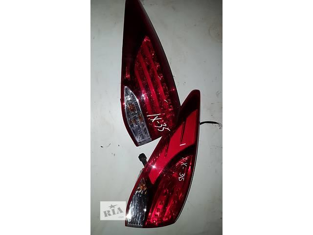 продам Б/у фонарь задний для легкового авто Hyundai IX35 бу в Ровно