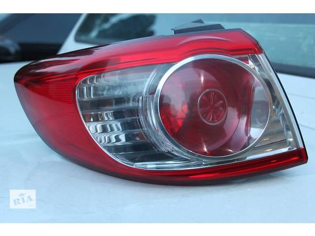 Б/у фонарь задний для легкового авто Hyundai Santa FE- объявление о продаже  в Киеве