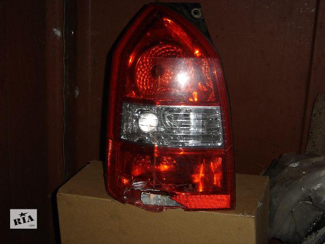 бу Б/у фонарь задний для легкового авто Hyundai Tucson в Киеве