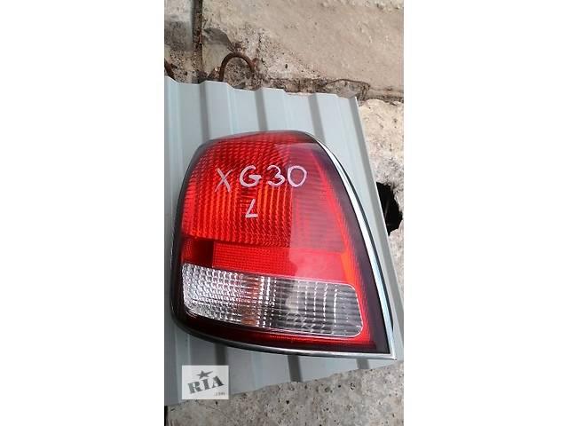 Б/у фонарь задний для легкового авто Hyundai XG30- объявление о продаже  в Яворове (Львовской обл.)