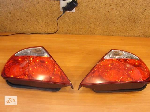 продам Б/у фонарь задний для легкового авто Jaguar S-Type бу в Львове