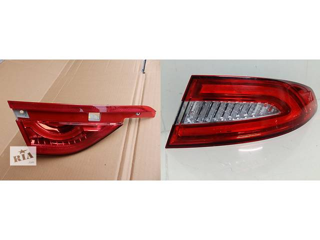 бу Б/у фонарь задний для легкового авто Jaguar XE в Львове