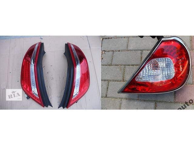 продам Б/у фонарь задний для легкового авто Jaguar XJ бу в Львове