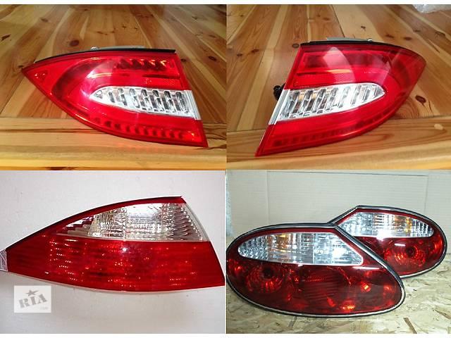 купить бу Б/у фонарь задний для легкового авто Jaguar XK 8 в Львове
