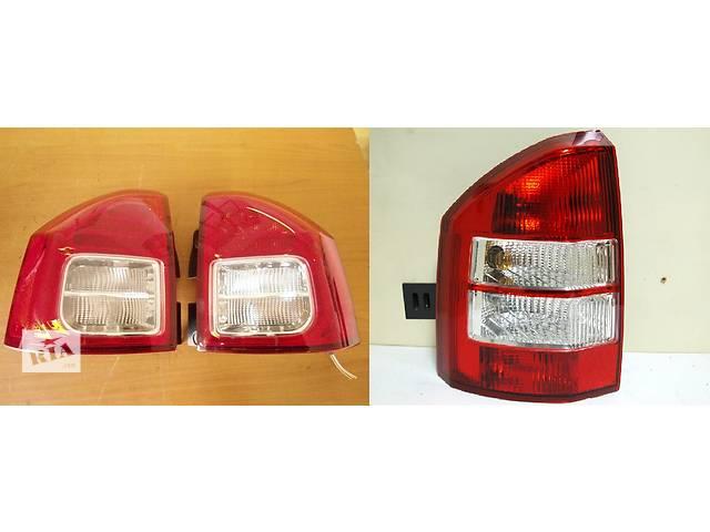 Б/у фонарь задний для легкового авто Jeep Compass- объявление о продаже  в Львове