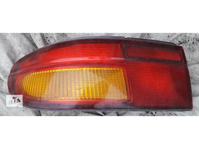Б/у фонарь задний для легкового авто Kia Sephia- объявление о продаже  в Львове