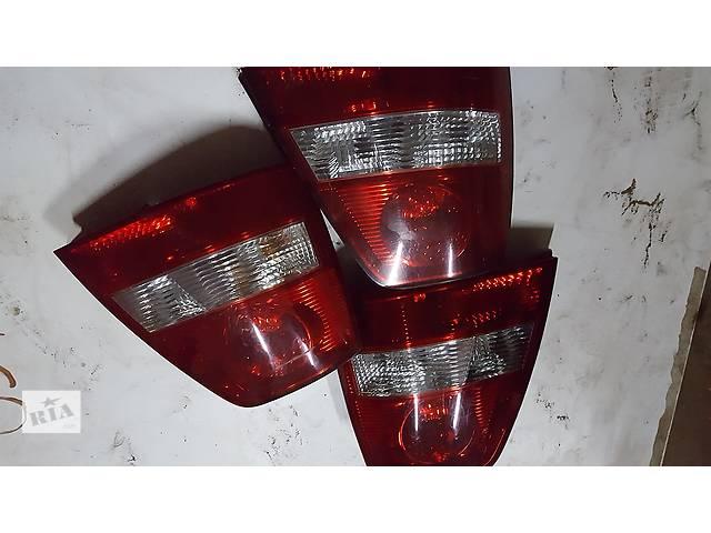Б/у фонарь задний для легкового авто Kia Sorento- объявление о продаже  в Ровно
