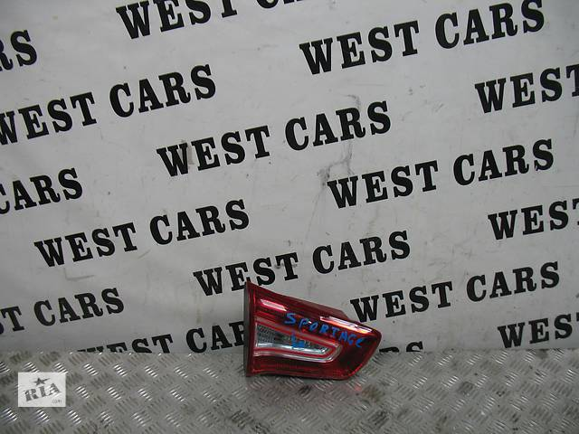продам Б/у фонарь задний для легкового авто Kia Sportage 2011 бу в Луцке