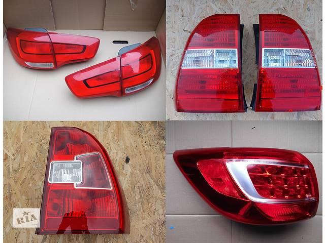 купить бу Б/у фонарь задний для легкового авто Kia Sportage в Львове