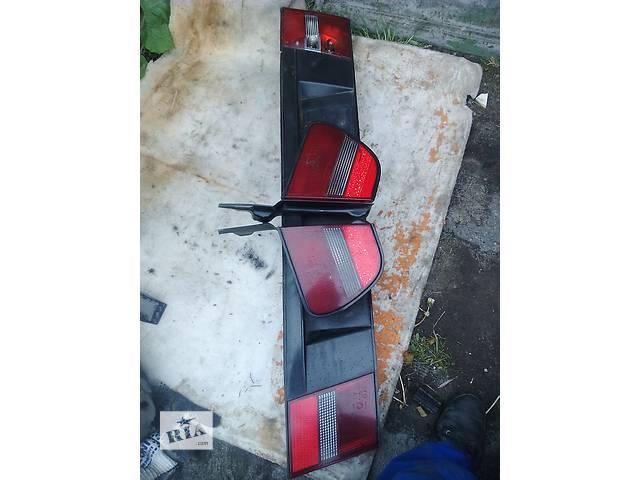 бу Б/у фонарь задний для легкового авто Lancia Delta в Новограде-Волынском