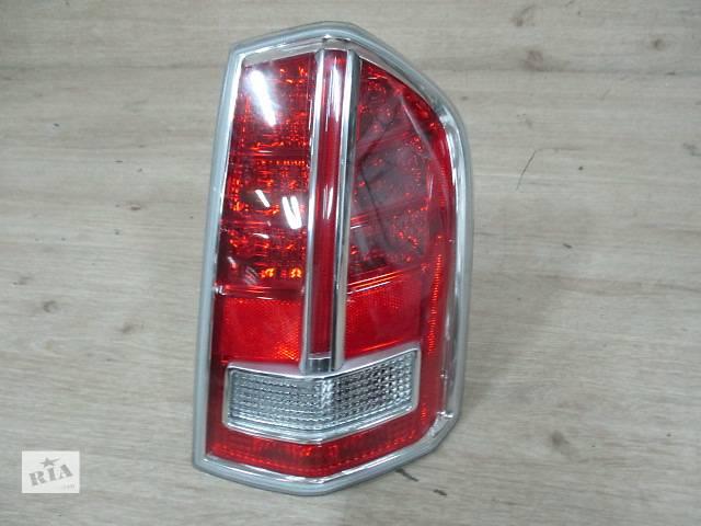 Б/у фонарь задний для легкового авто Lancia Thema- объявление о продаже  в Львове