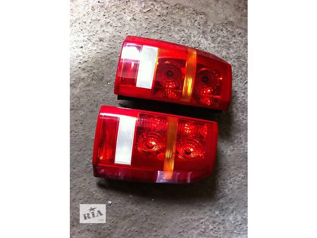 продам Б/у фонарь задний для легкового авто Land Rover Discovery бу в Ровно