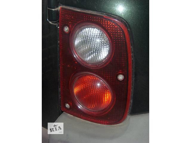 Б/у фонарь задний для легкового авто Land Rover Freelander- объявление о продаже  в Борщеве (Тернопольской обл.)