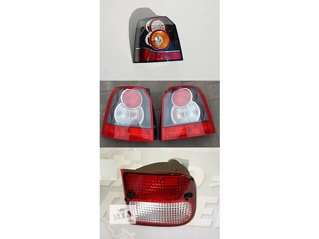 продам Б/у фонарь задний для легкового авто Land Rover Freelander бу в Львове