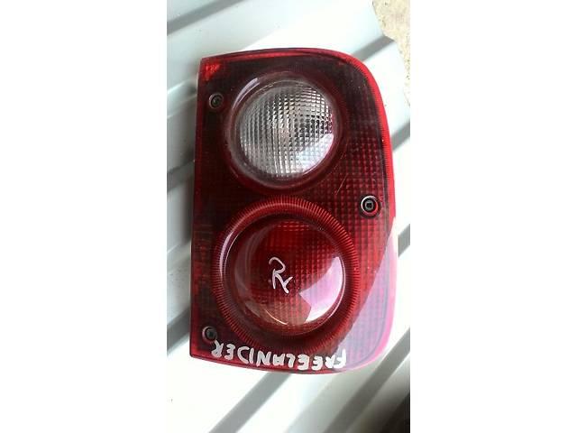 продам Б/у фонарь задний для легкового авто Land Rover Freelander бу в Яворове