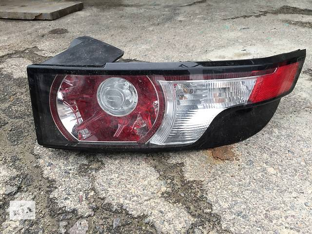 бу Б/у фонарь задний для легкового авто Land Rover Range Rover Evoque в Ровно