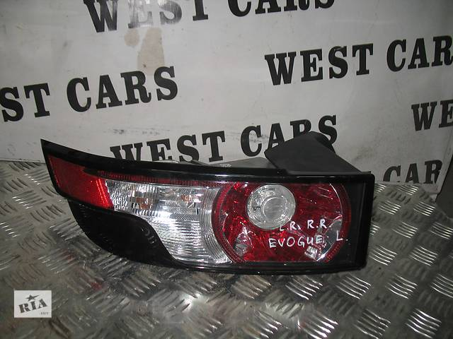 купить бу Б/у фонарь задний для легкового авто Land Rover Range Rover Evoque в Луцке