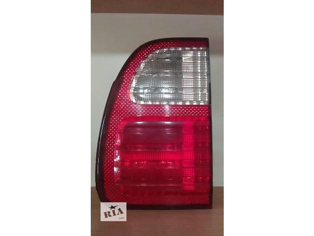 Б/у фонарь задний для легкового авто Lexus LX 2002- объявление о продаже  в Харькове