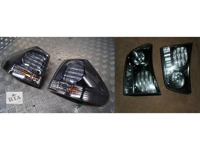 бу Б/у фонарь задний для легкового авто Lexus RX400 в Львове