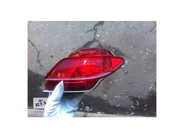 Б/у фонарь задний для легкового авто Lexus RX- объявление о продаже  в Ровно