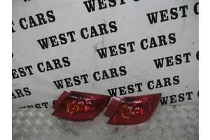 б/у Фонарь задний Mazda 3 Hatchback