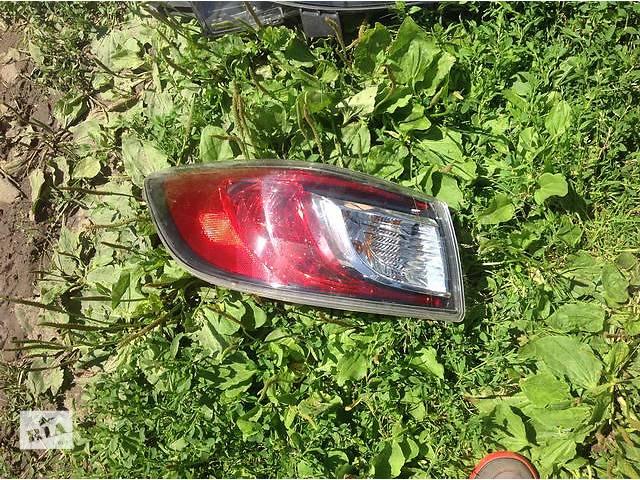 бу Б/у фонарь задний для легкового авто Mazda 3 Sedan в Ровно
