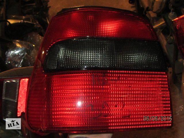продам Б/у фонарь задний для легкового авто Mazda 323 бу в Киеве