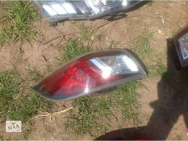 Б/у фонарь задний для легкового авто Mazda 3- объявление о продаже  в Ровно