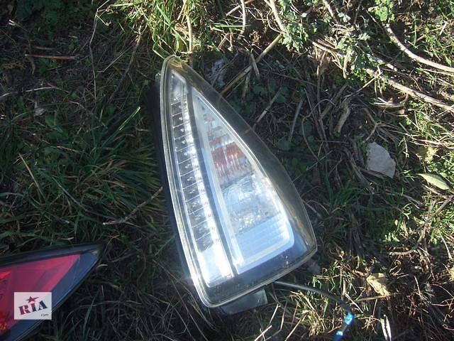 бу Б/у фонарь задний для легкового авто Mazda 5 в Ровно
