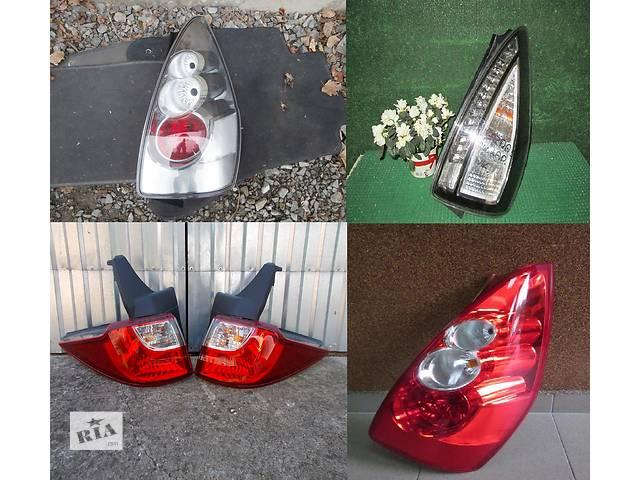 бу Б/у фонарь задний для легкового авто Mazda 5 в Львове