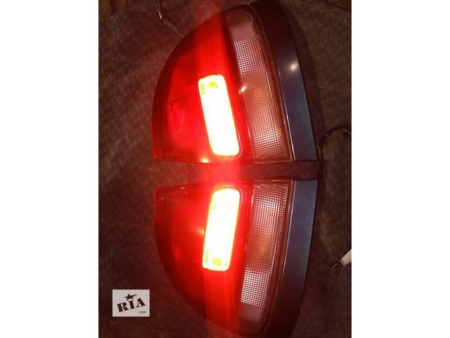 купить бу Б/у фонарь задний для легкового авто Mazda 626 в Камне-Каширском