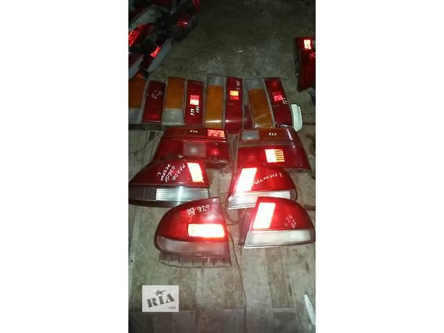 бу Б/у фонарь задний для легкового авто Mazda 626 в Бучаче