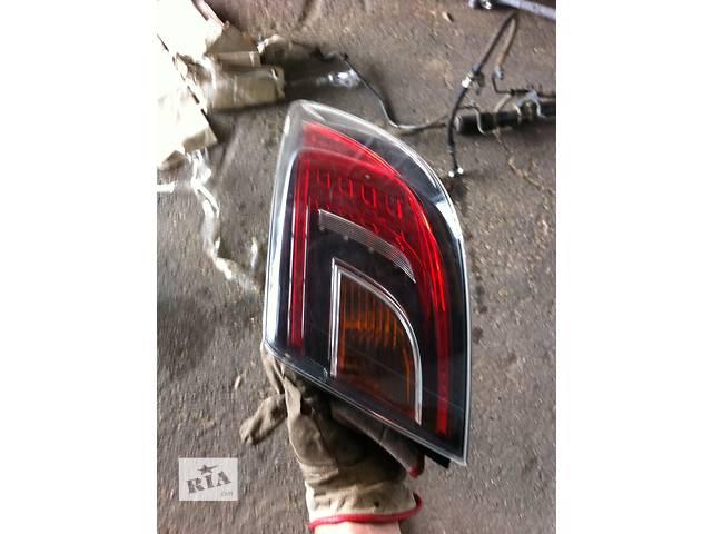 бу Б/у фонарь задний для легкового авто Mazda 6 в Ровно