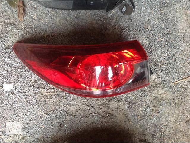 купить бу Б/у фонарь задний для легкового авто Mazda 6 в Ровно