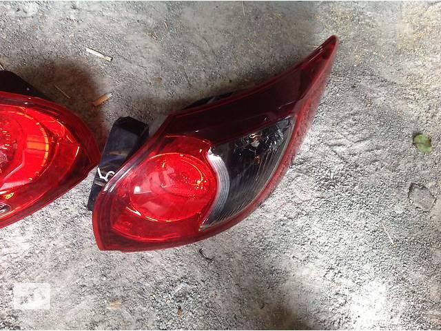 бу Б/у фонарь задний для легкового авто Mazda CX-5 в Ровно