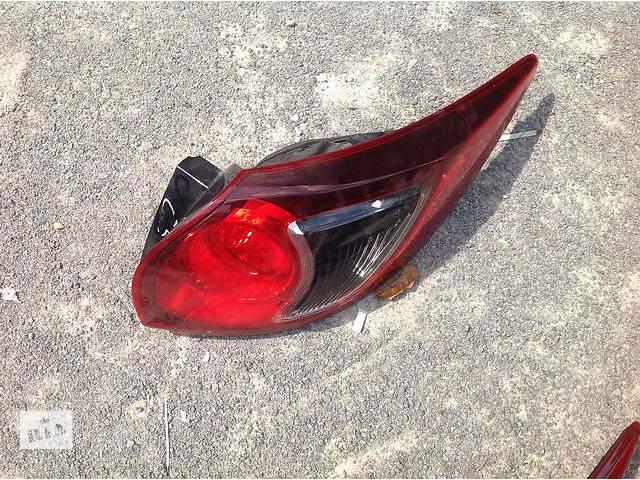 Б/у фонарь задний для легкового авто Mazda CX-5- объявление о продаже  в Ровно