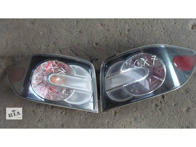купить бу Б/у фонарь задний для легкового авто Mazda CX-7 в Ровно