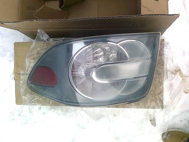 Б/у фонарь задний для легкового авто Mazda CX-7- объявление о продаже  в Ровно