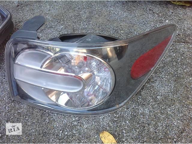продам Б/у фонарь задний для легкового авто Mazda CX-7 бу в Ровно