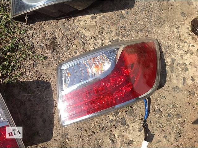 продам Б/у фонарь задний для легкового авто Mazda CX-9 бу в Ровно
