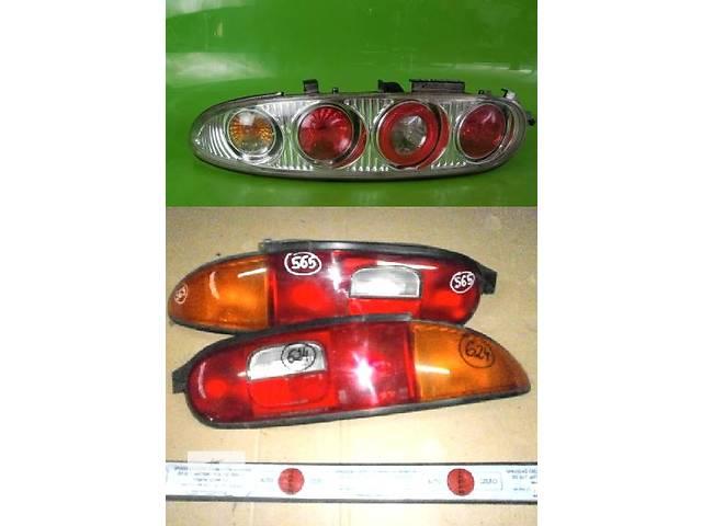 Б/у фонарь задний для легкового авто Mazda MX-3- объявление о продаже  в Львове