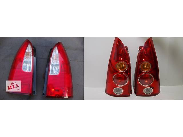 продам Б/у фонарь задний для легкового авто Mazda Premacy бу в Львове