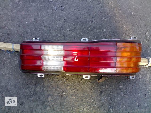Б/у фонарь задний для легкового авто Mercedes 123- объявление о продаже  в Сумах