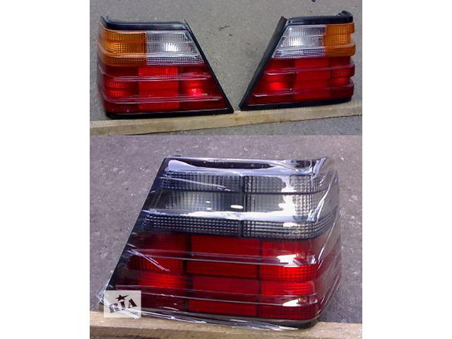 бу Б/у фонарь задний для легкового авто Mercedes 124 в Сумах
