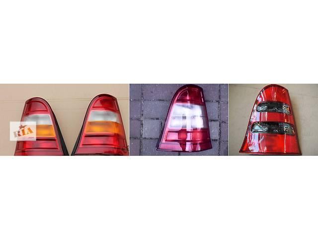 купить бу Б/у фонарь задний для легкового авто Mercedes A-Class w168 00-04 в Львове