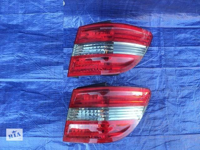 Б/у фонарь задний для легкового авто Mercedes B-Class w245 05-11- объявление о продаже  в Львове