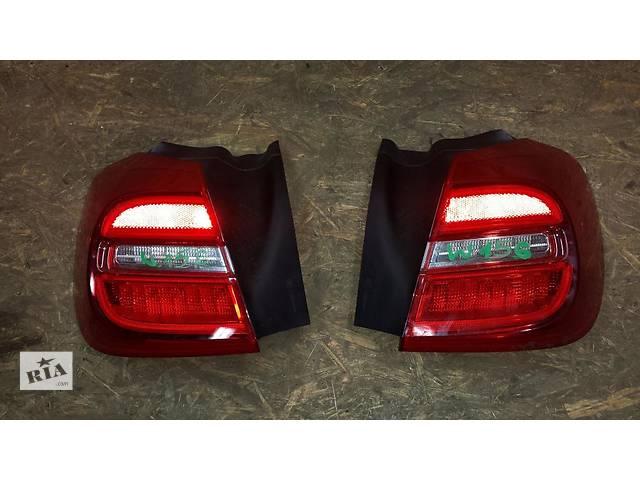 продам Б/у фонарь задний для легкового авто Mercedes GLA-Class w156 бу в Львове