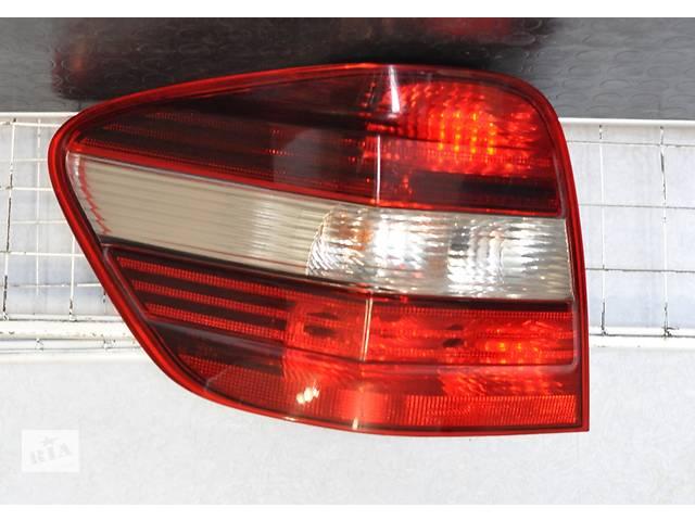 бу Б/у фонарь задний для легкового авто Mercedes ML-Class в Харькове