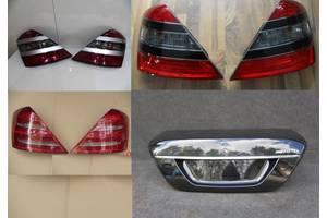 б/у Фонари задние Mercedes S-Class