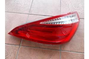 б/у Фонари задние Mercedes SL-Class